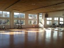SALA CLUB NAUTIC CASTELLDEFELS FOTO 1